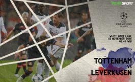 Prediksi Pertandingan Antara Tottenham Hotspur Melawan Bayer Leverkusen