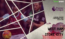 Prediksi Pertandingan Antara West Ham United Melawan Stoke City