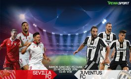 Prediksi Pertandingan antara Sevilla Melawan Juventus