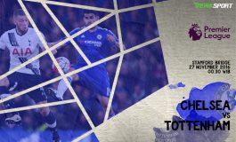 Prediksi Pertandingan Antara Chelsea Melawan Tottenham Hotspur