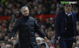 FA Siap Hukum Jose Mourinho