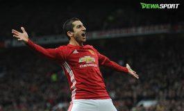Henrikh Mkhitaryan Ukir Sejarah & Akhiri Kesialan Manchester United