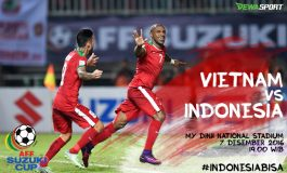 Prediksi Pertandingan antara Vietnam Melawan Indonesia