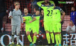 West Ham United Curi Poin Dari Liverpool