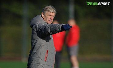 Paris Saint-Germain Tertarik Rekrut Arsene Wenger