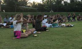 Kejuaraan Dunia Selancar Seri Ke-5 Diselenggarakan di Bali
