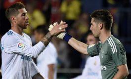 Anak Zidane Mengaku Debutnya bersama Real Madrid Terasa Pahit