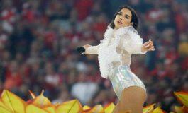 Sekelumit Kisah Cinta Dua Lipa dan Bintang Muda Madrid
