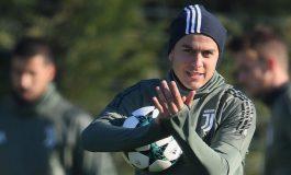 Paulo Dybala Sebut Semua Pemain Timnas Argentina Siap Jadi Pelayan Lionel Messi