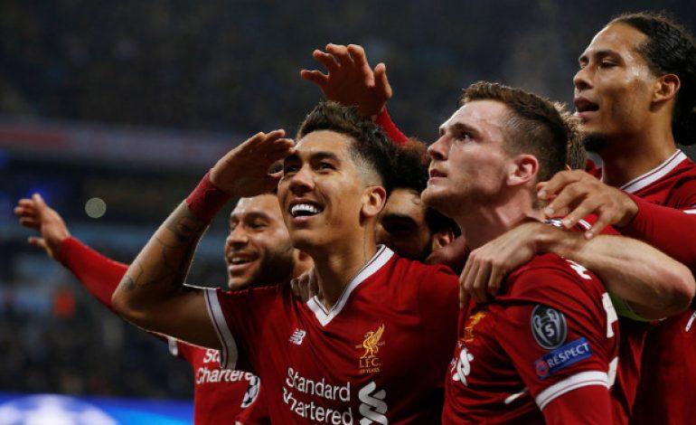 Bonus Gila Liverpool dan Madrid Jika Juara Liga Champions