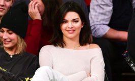 Terciduk! Kendall Jenner Kencani Pemain Basket Ini