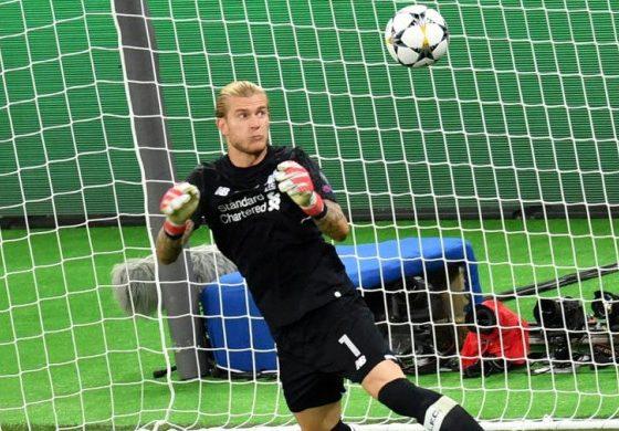 Blunder Fatal di Final Liga Champions, Kiper Liverpool Diejek Legenda Jerman