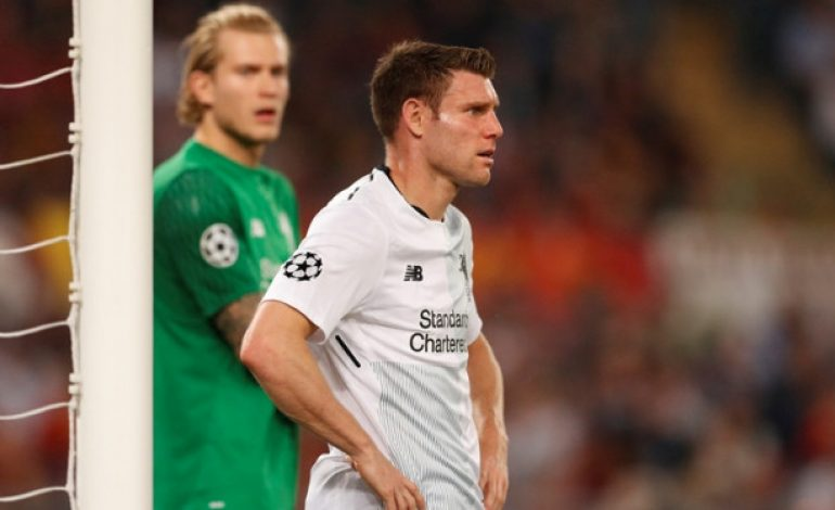 Reaksi Kocak Pemain Liverpool Usai Bikin Gol Bunuh Diri