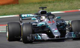 F1 GP Monaco 2018 - Pesan Radio Lewis Hamilton Ini Bikin Semua Orang Terkejut