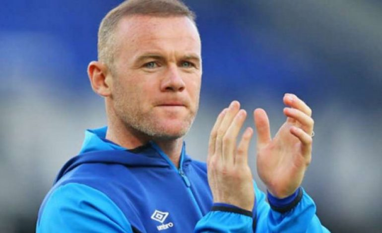 Rooney akan Bertetangga dengan Barack Obama