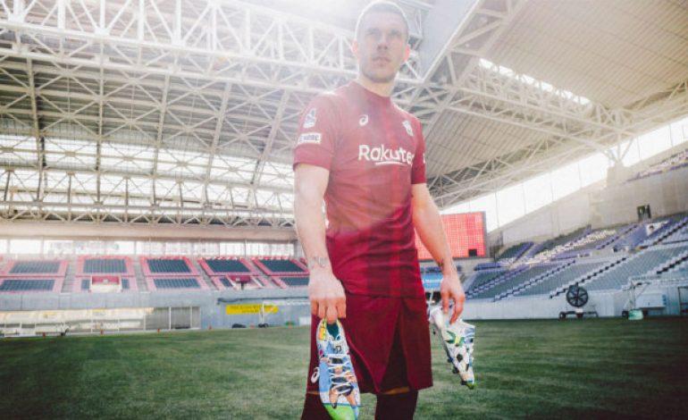 Captain Tsubasa Akhirnya 'Main' di Sepakbola Profesional