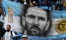 Lionel Messi Butuh 194 Menit untuk Bungkam Pengkritiknya