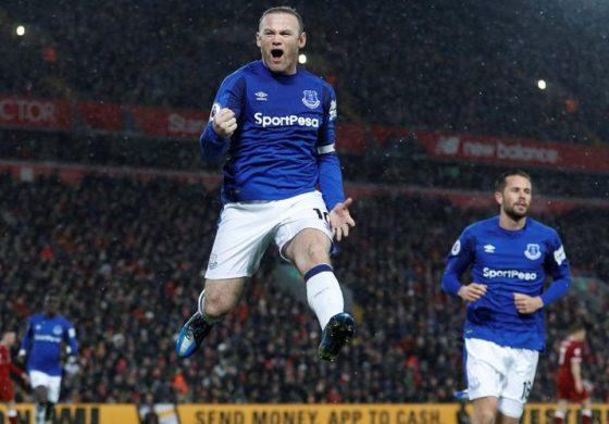 Marco Silva Datang, Rooney Dipersilakan Pergi