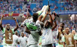 Nigeria Bakal Kejutkan Argentina