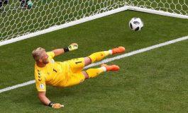 Kesamaan Takdir Peter dan Kasper Schmeichel di Piala Dunia