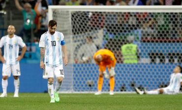 Jadwal Piala Dunia 2018 Selasa Malam Ini: Argentina, Prancis