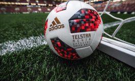 Ini Bola yang Dipakai untuk Fase Gugur Piala Dunia 2018