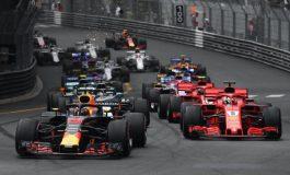 Jadwal F1 GP Kanada 2018 - Ricciardo Siap Kembali Ganggu Persaingan Hamilton dan Vettel