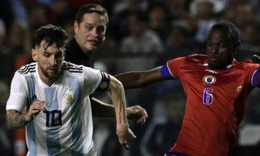 5 Bulan Gaji Lionel Messi Bisa Beli 23 Pemain Debutan Piala Dunia 2018