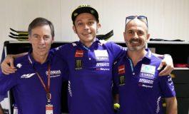 Demi Rossi, Yamaha Rela Turunkan Lebih dari 4 Motor di Grid