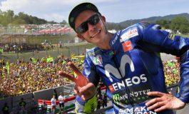 Sudah Raih 3 Podium, Valentino Rossi Masih Melihat Lubang Besar di Yamaha