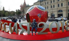 Fans Tak Bisa Nikmati PSK Cantik Rusia di Piala Dunia 2018
