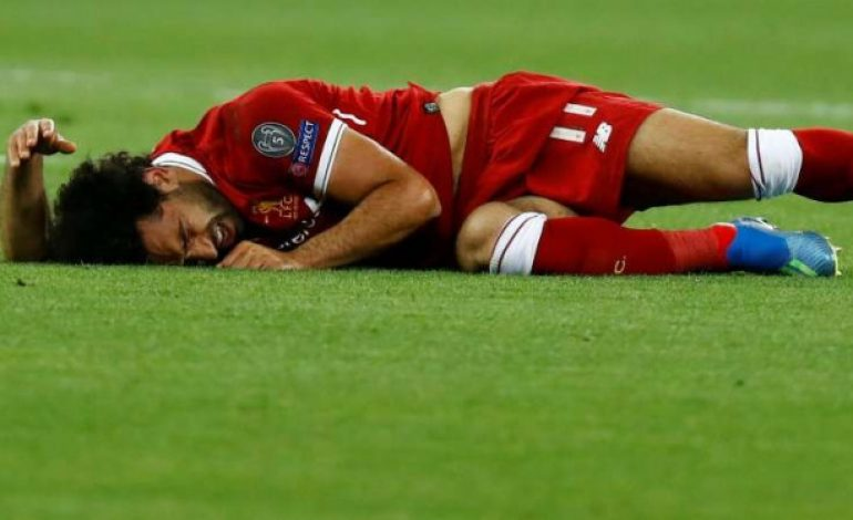 Ulama Kuwait: Mohamed Salah Cedera karena 'Tak Puasa'