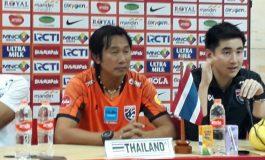 Ini Penyebab Thailand Gagal Tundukkan Indonesia
