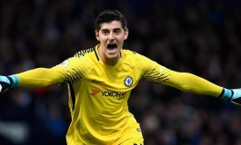 Alisson Susah, Liverpool Kebut Transfer Courtois