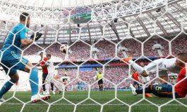 Pencetak Gol Bunuh Diri Tertua dan Rusia sebagai Pakarnya