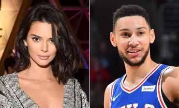 Makin Serius, Ben Simmons dan Kendall Jenner Tinggal Satu Atap