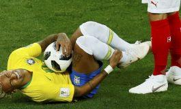 Kocak, Anak-anak SSB Diajarkan Akting Cedera Ala Neymar