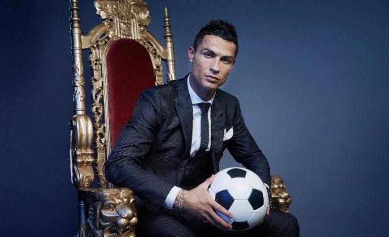 Menerka 3 Formasi Lini Depan Juventus Bersama Cristiano Ronaldo