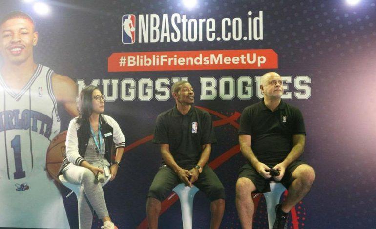 Legenda NBA Tak Menilai Postur Tubuh Jadi Patokan dalam Basket