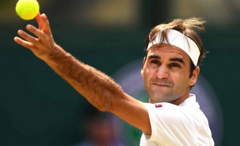 Tinggalkan Nike, Roger Federer Minta Kode Ikonik Miliknya Dikembalikan