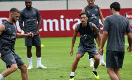 3 Alasan Arsenal Layak Depak Mesut Ozil