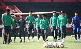 Ngakak, Begini Kelakuan Skuat Timnas U-23 Indonesia Saat Sadar Ada Kamera