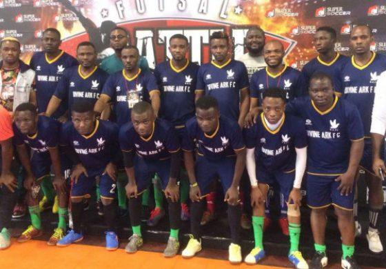 Ada Tim Luar Negeri Ikut Turnamen Futsal Lokal Berskala Nasional