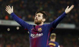 Messi dan Suarez Ternyata Sering 'Palak' Anak Baru Barcelona