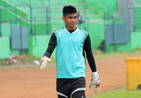 Merumput Bersama Arema FC, Kurniawan Kartika Ajie Tak Pernah Lupakan Mantan