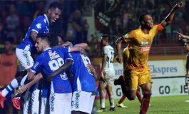 Usai Kalahkan Sriwijaya FC, Persib Bandung Benarkan Pesan dari Bobotoh