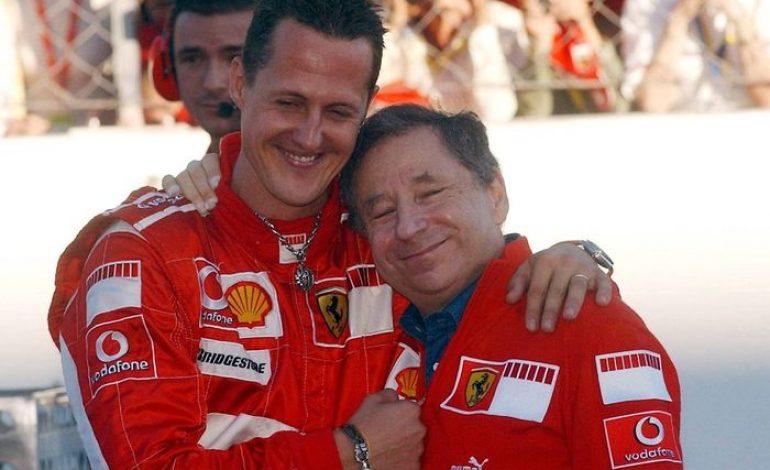 Penggemar F1 Diminta Memberi Michael Schumacher Hidup Damai, Ada Apa Nih?