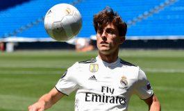 Real Madrid Tanpa Odriozola di Piala Super Eropa