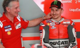 Bos Ducati Curhat, Sedih Ditinggal Jorge Lorenzo Pas Lagi Sayang-sayangnya