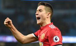 Ander Herrera Indikasikan Perpanjang Kontrak di Manchester United